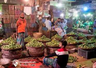 Dhaka Photography Tour