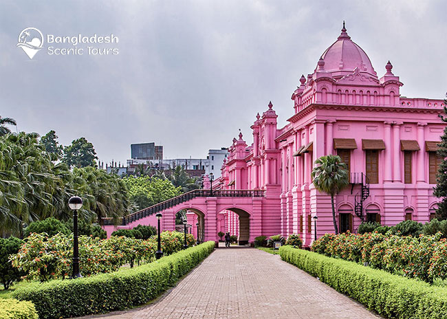 Old Dhaka Tour, tourist attractions in Dhaka