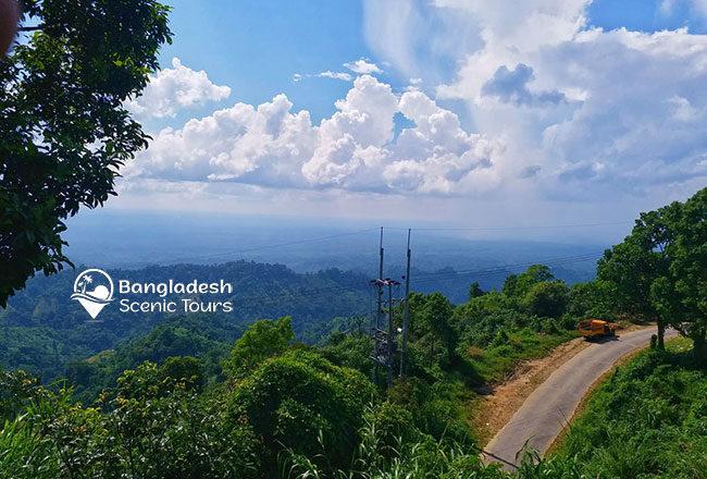 Visa on Arrival in Bangladesh