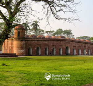 Best of Bangladesh, Tour De Sundarbans, Rocket Steamer to Bagerhat, Highlights of Bangladesh