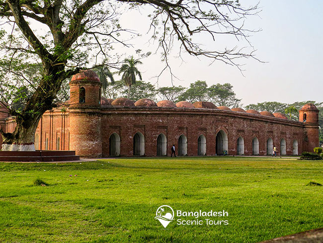 places to visit in Bangladesh