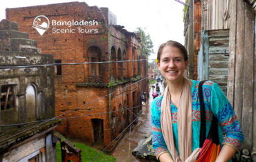 Old Capital Tour, travel guide to Sonargaon