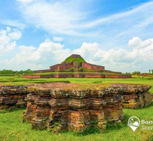 Ancient Civilization Tour
