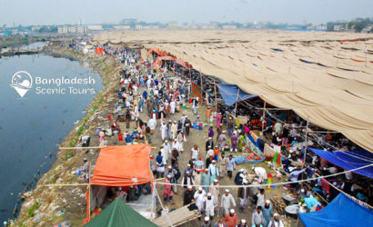 Bishwa Ijtema Tour